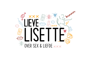 Lieve Lisette Logo